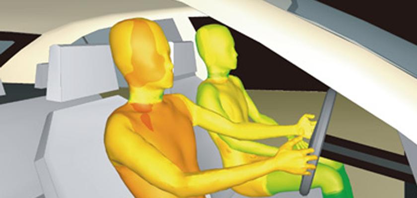 JOS(人体熱モデル)の開発背景